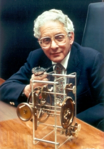 Derek J. DeSolla Price