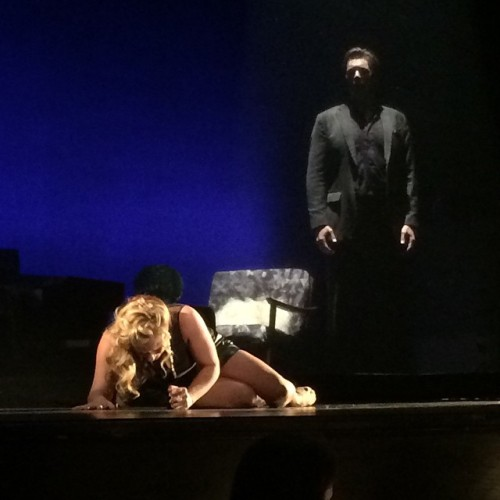 La Traviata Death Scene